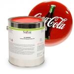 GV series tinta vinílico brillo