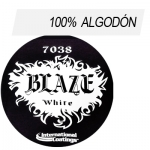 7038 - BLAZE COTTON WHITE
