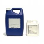 Platen adhesive (adhesivo de paletas)