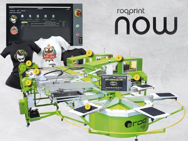 ROQprint NOW