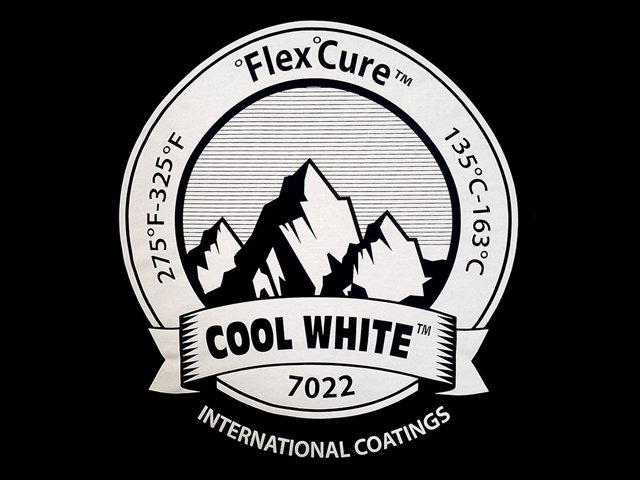 7022 Cool White